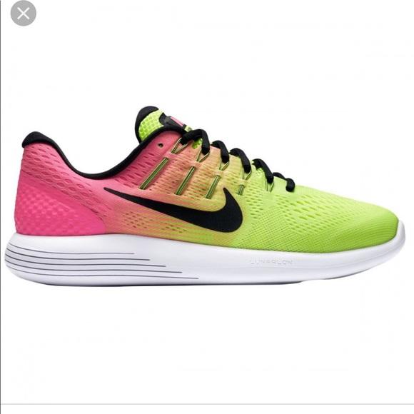 Nike Shoes | Nike Lunarglide 8 Oc